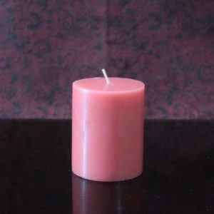 """Coloer pillar perfumed 2.5×3"""""""