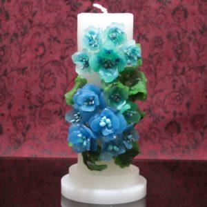 "Hydrengia blue 2×7"""