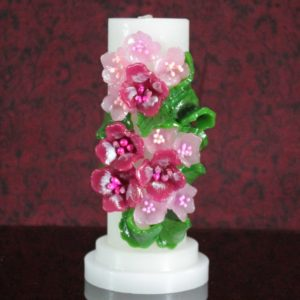 """Hydrengia pink 2×7"""""""